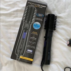Infinity pro Conair 2 inch spin airbrush